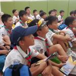 大自然探索(香港海洋公園學習之旅)