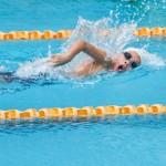 香港童軍總會童游20游泳大賽2017