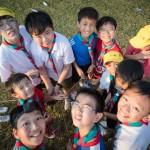 童軍活力開學營