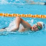 香港童軍總會童游20游泳大賽