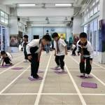 九龍地域小童軍錦標賽