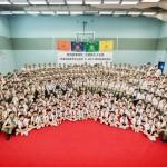 童軍55週年旅慶大露營暨年終頒獎典禮